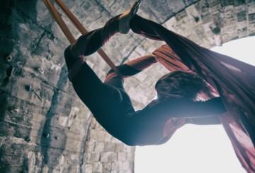 Radionica akrobacija u zraku sa Sarom Šimić