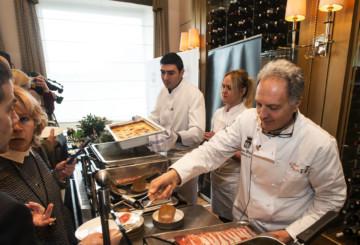Predstavljen prvi hrvatski BOSK gluten free standard koji je dodijeljen prvom hotelu – Esplanade u Zagrebu