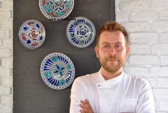 Gastronomic Programme dedicated to Turkish cuisine