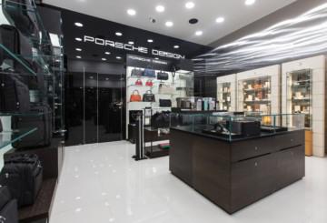 Staccato – Porsche Design