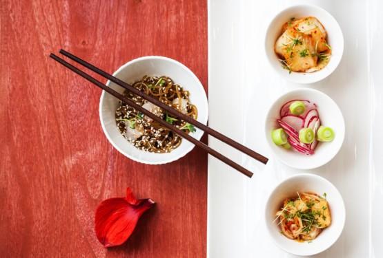 Dani korejske kuhinje u Le Bistrou