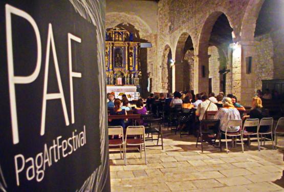 PagArtFestival – ljetni festival klasične glazbe