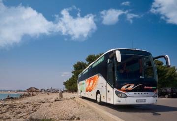 Autotrans grupa – u sezonu s većim brojem linija i još više  destinacija po First minute cijenama