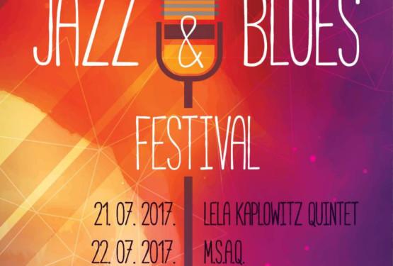 15. Vodice Jazz & Blues Festival
