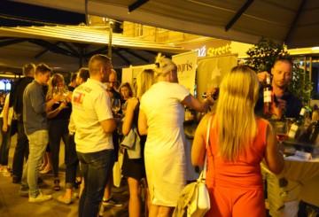 Pjenušci i jazz za kraj ljeta u Zagrebu
