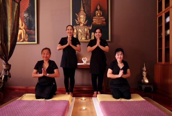 Otvoren Thai centar THALEA No2