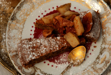 Winter sweetness: Croatian traditions of indulging and denying the sweet tooth