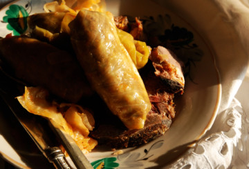 Local flavour – winter is coming, and so is the food