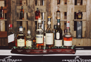 Discover a world of whisky – Whisky fair Zagreb 2018