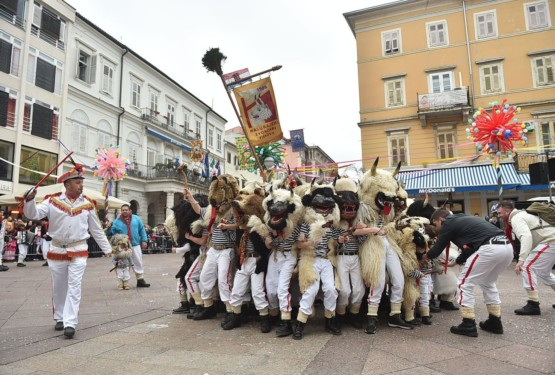 A parade of Carnivals!!!