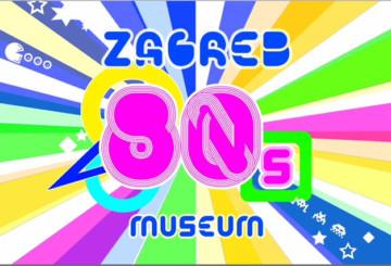 Zagreb 80's Museum