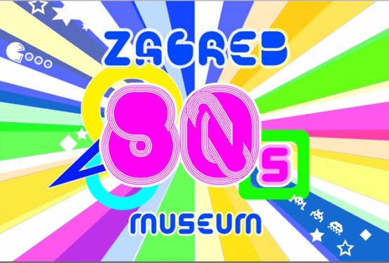 Zagreb 80's Museum