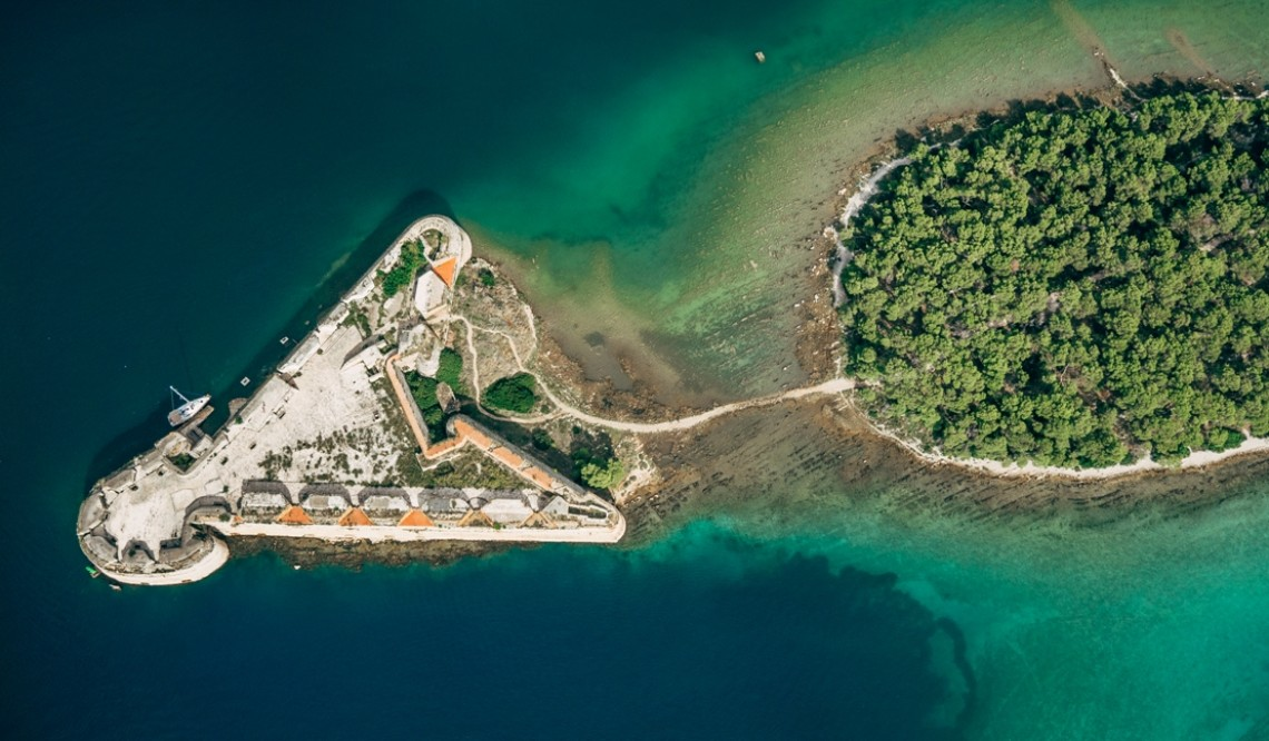 Holding the Fort: UNESCO lists Dalmatia's Castles