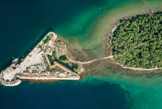 Holding the Fort: UNESCO lists Dalmatia's Castles