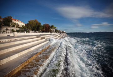 How to Enjoy an Indian Summer in Zadar