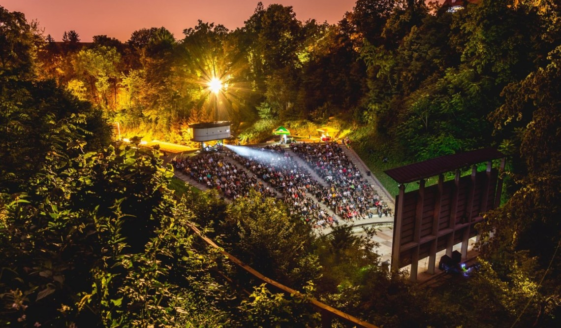 Zagreb Top 10 Summer Events