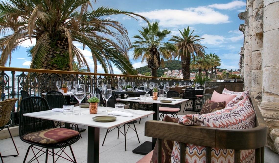 The Art of Mediterranean Cuisine
