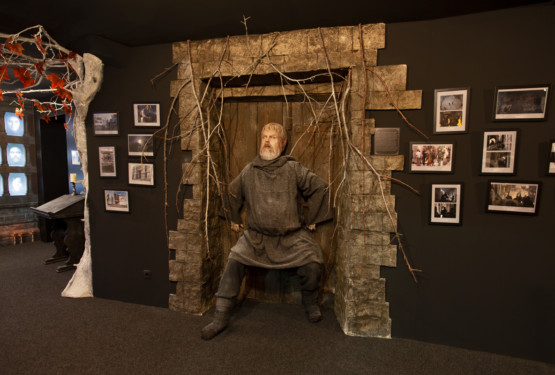 Game of Thrones Museum in Split