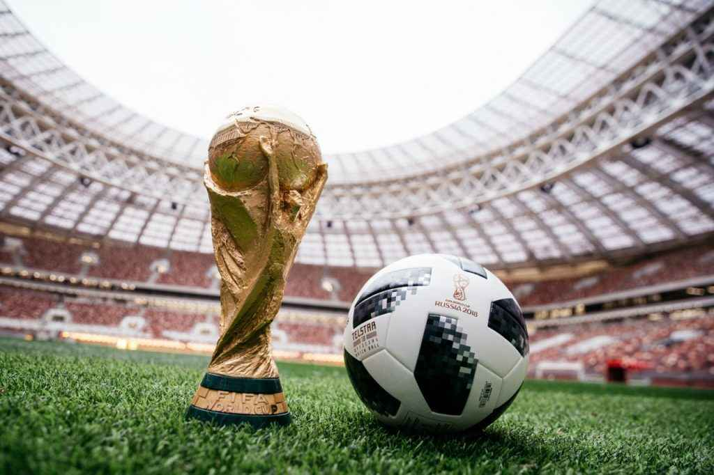 Russia World Cup 2018 – The Basics