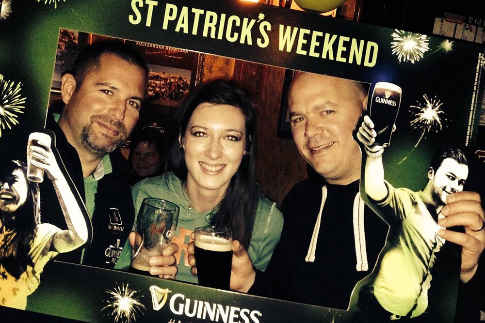 02 - Guinness