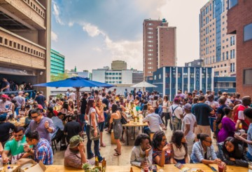 A Guide to Johannesburg's Best Markets