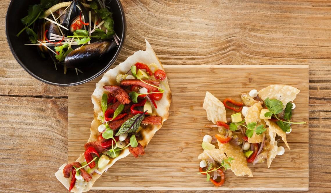 Joburg restaurants: New on the block in June 2017 – part 2