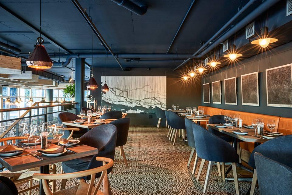 Joburg restaurants new on the block in june part