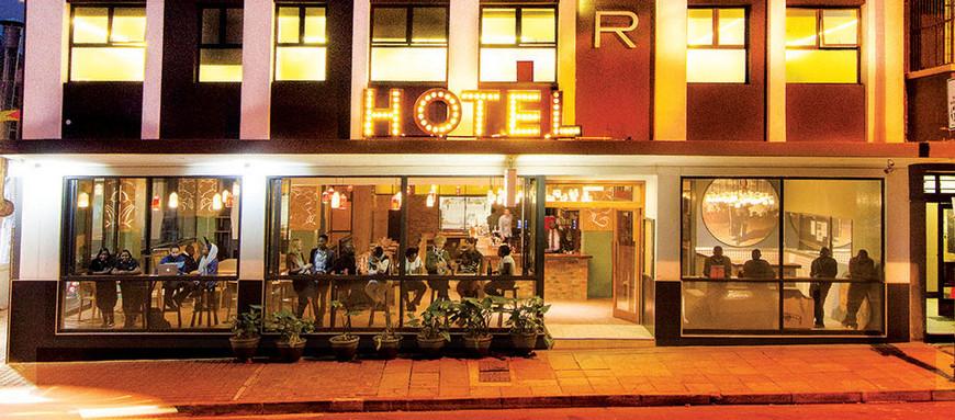 Freshly plated joburg restaurant news october 2017 for African cuisine braamfontein