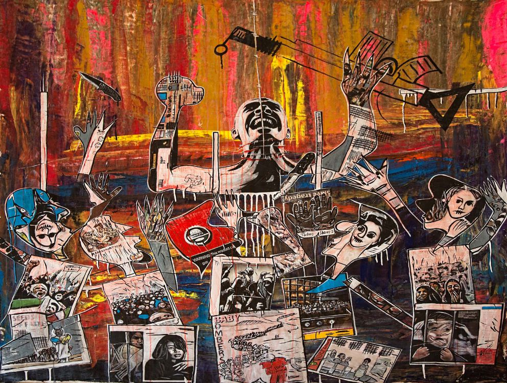 10 Contemporary South African artists you should know – Johannesburg