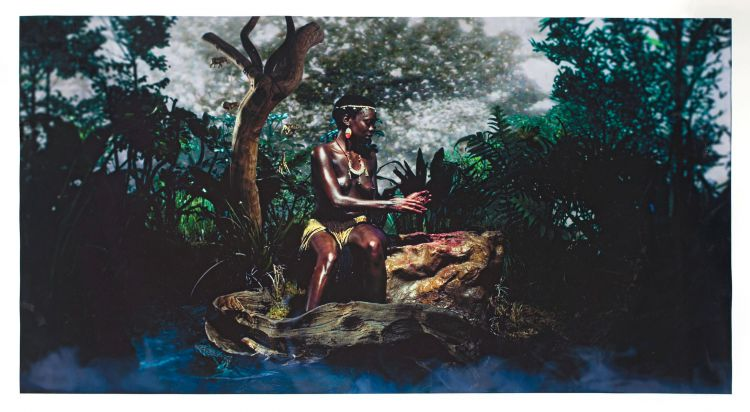 10 Contemporary South African Artists You Should Know Johannesburg In Your Pocket Blog